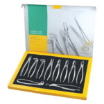 Extracting Forceps set 10